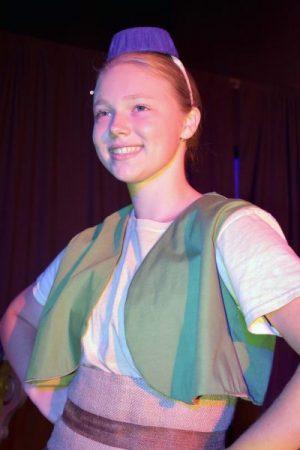 Maddy Latham