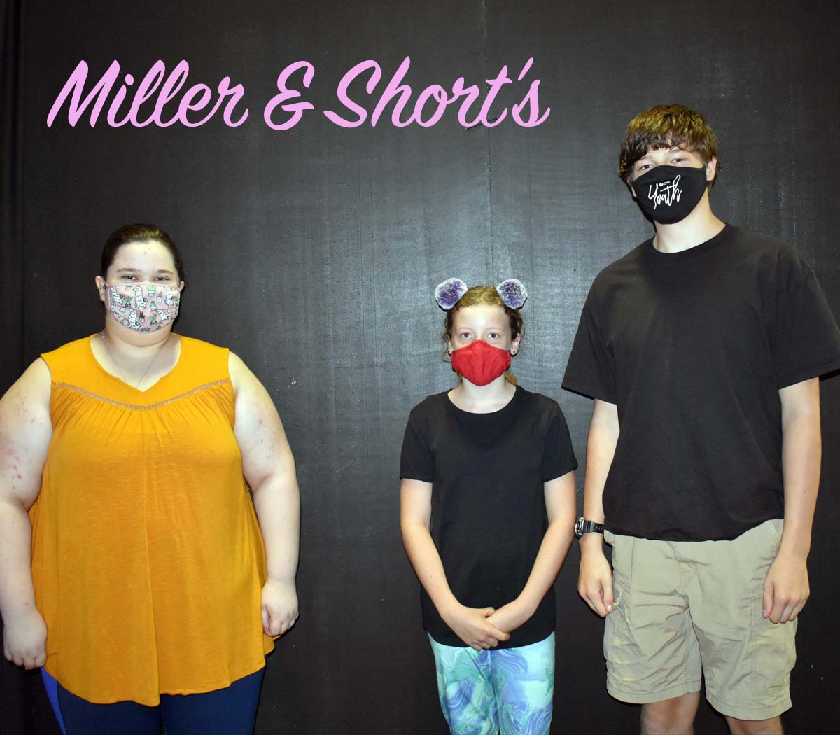 miller & Short