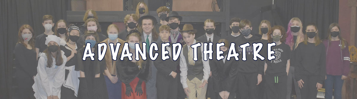 Advanced Theatre Header 2021