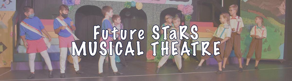 FS Musical Theatre Header 2021
