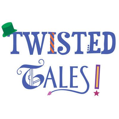 twisted tales logo